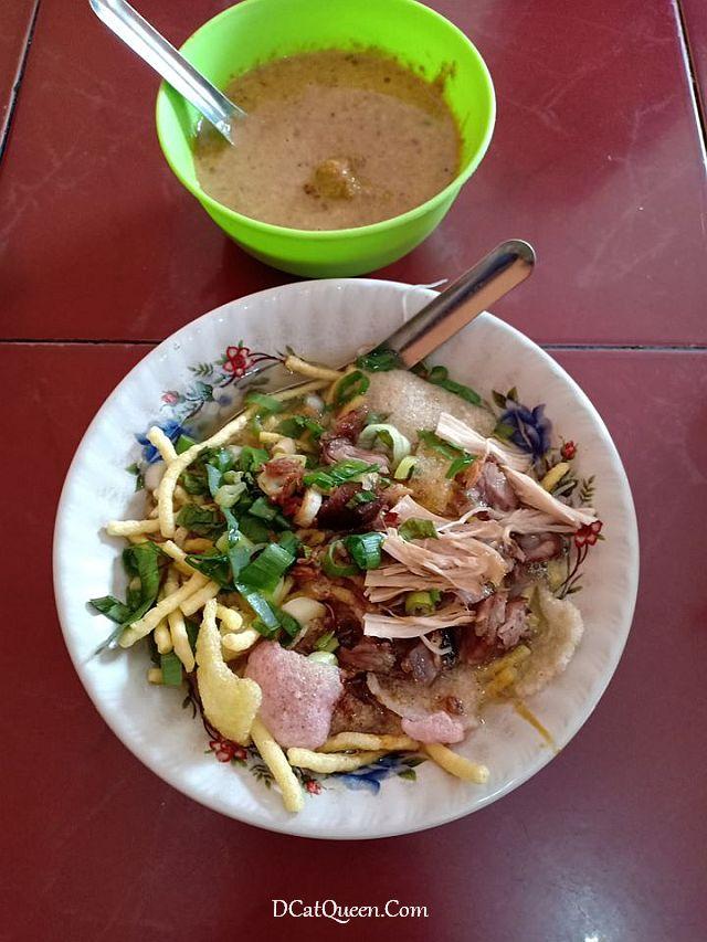 wisata kuliner di purwokerto, soto sungeb purwokerto, sroto enak di purwokerto, kuliner wajib coba purwokerto