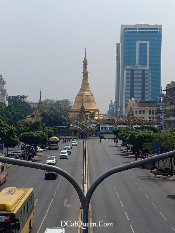 15th street downtown yangon, hotel di yangon, menginap di mana di yangon, hotel murah di yangon, recommended hotel in yangon, where to stay in yangon, review 15th street downtown yangon