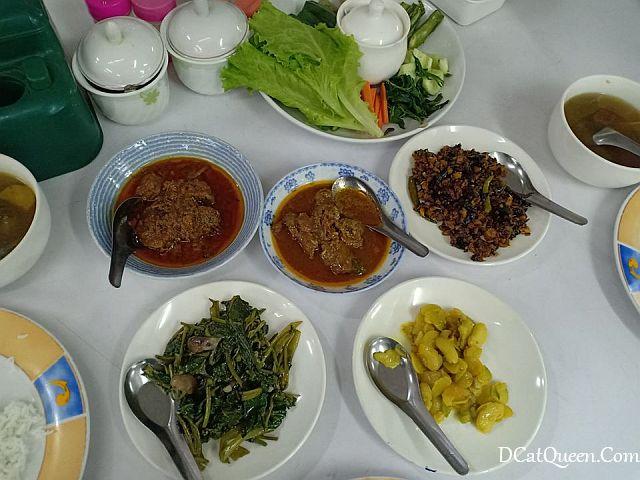 WISATA KULINER MYANMAR, MAKANAN RUMAH MYANMAR, WISATA KULINER HALAL MYANMAR, ES FALUDA, KUE TRADISIONAL MYANMAR, MAKAN APA DI MYANMAR, FOOD TOUR MYANMAR