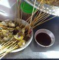 sate jeroan halal myanmar