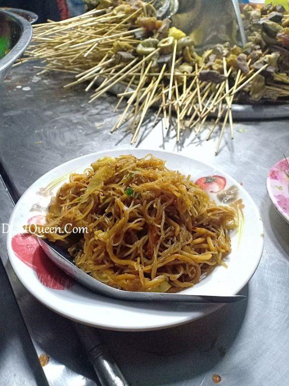 bihun myanmar