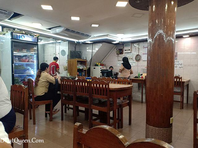 pinya restaurant