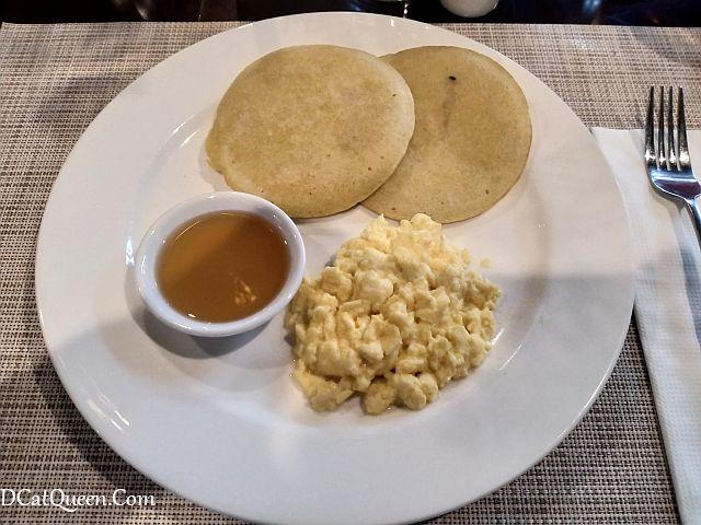 sarapan des indes