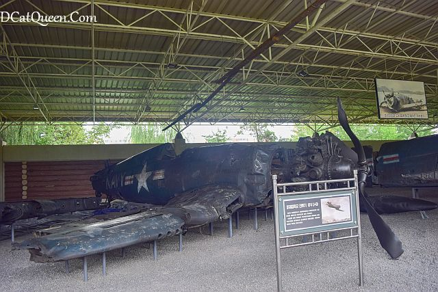 war museum north korea, museum perang korea utara, Victorious Fatherland Liberation War museum