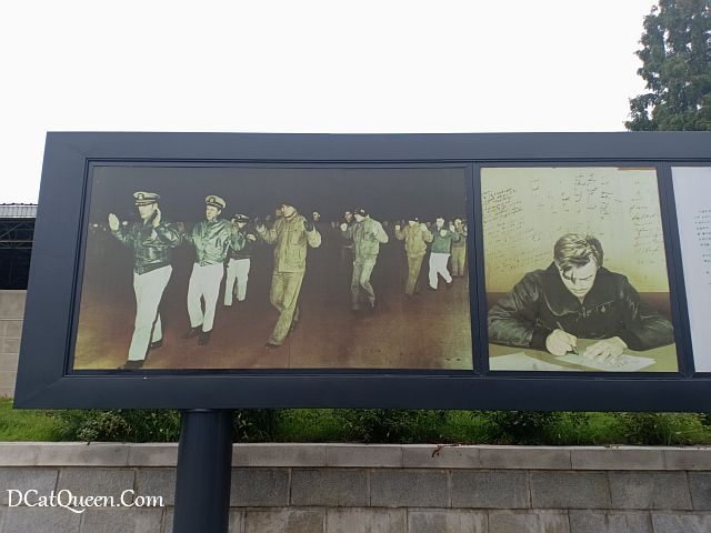 war museum north korea
