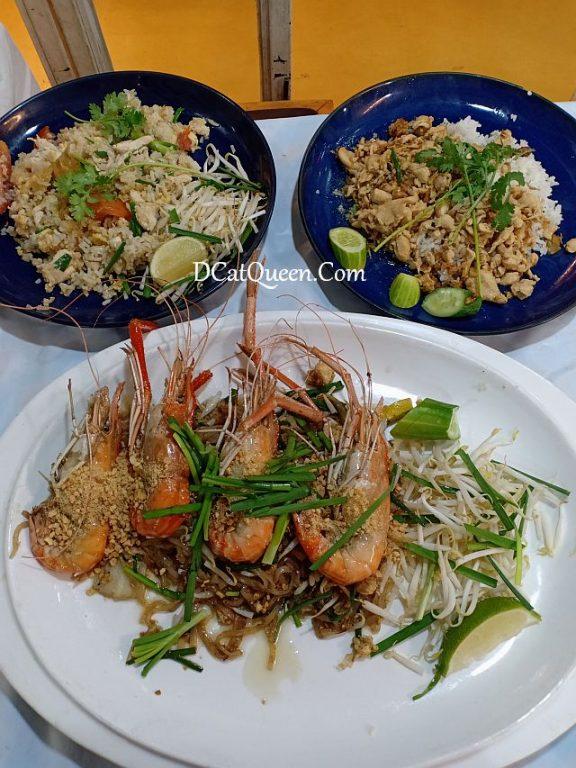rekomendasi wisata kuliner bangkok