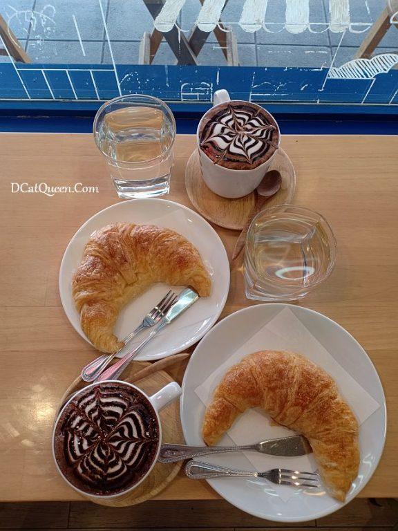 kafe di bangkok