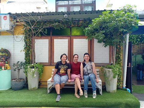 wisata bangkok, ladies trip
