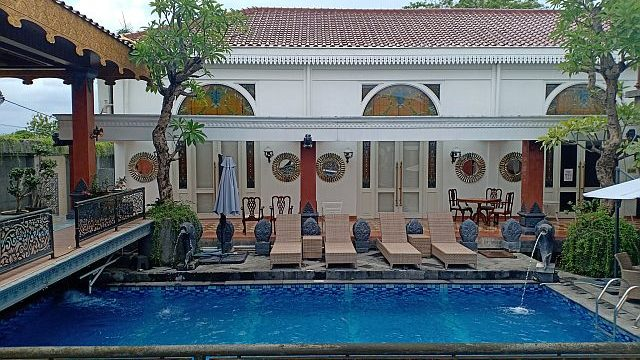 REVIEW RAMADA SUITES BY WYNDHAM SOLO