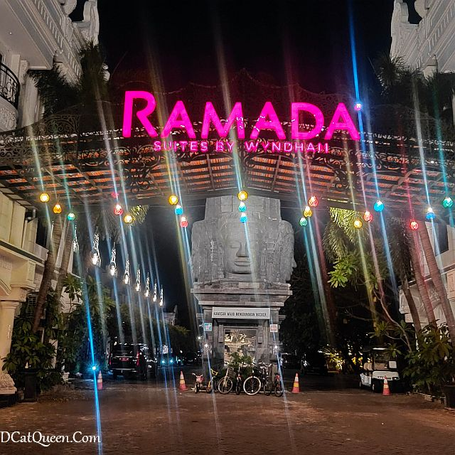 REVIEW RAMADA SUITES BY WYNDHAM SOLO, PLUS MINUS MENGINAP DI RAMADA SUITES BY WYNDHAM SOLO