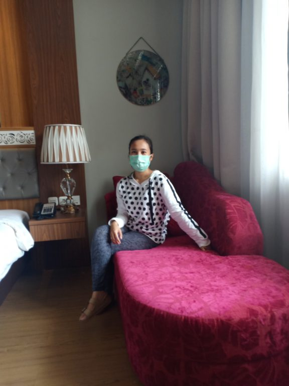 Review hotel ramada suites by Wyndham solo