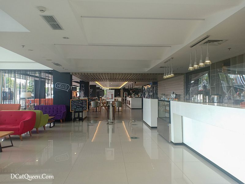 review hotel innside by melia