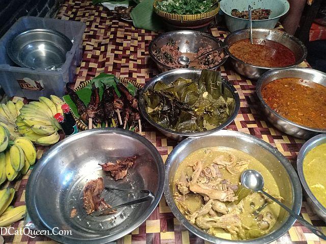 review uliner mangut lele mbah marto
