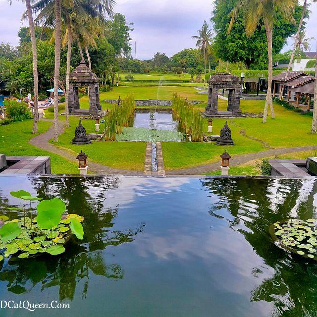 review hotel hyatt regency yogyakarta