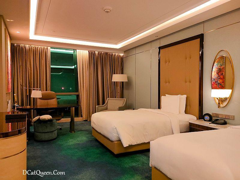 review-hotel-intercontinental-pondok-indah