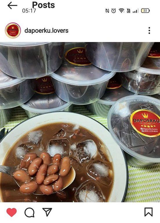 review-kuliner-asinan-dapoerku-lovers